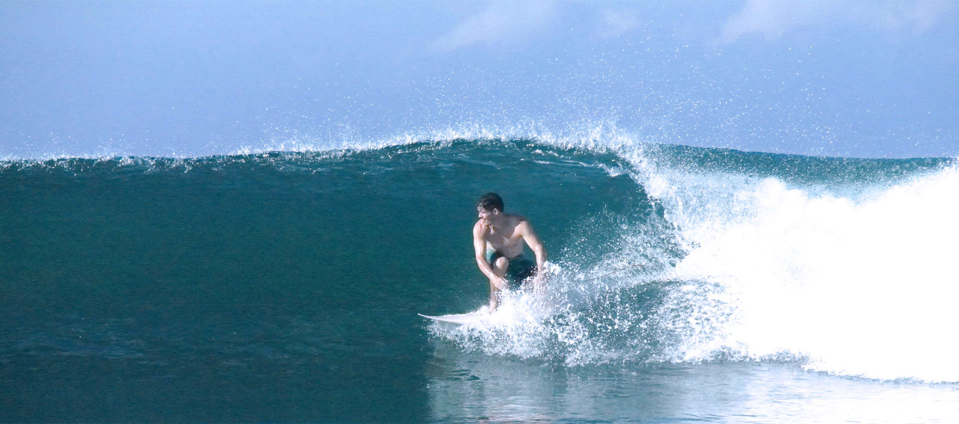 Intermediate Surf Coaching Bali